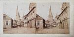 Am Neutor, Stereofotografie um 1870, Bildnummer: bbv_00650