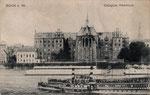 Collegium Albertinum um 1910, Bildnummer: bbv_01097