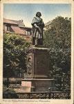 Münsterplatz um 1910, Bildnummer: bbv_00214