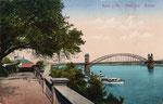 Alte Rheinbrücke, Bildnummer: bbv_00413