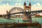 Alte Rheinbrücke, Bildnummer: bbv_00414
