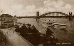 Alte Rheinbrücke, Bildnummer: bbv_00746