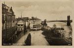 Hotel Rheineck um 1910, Bildnummer: bbv_00769