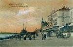 Königswinter, Heliochromdruck von 1907, Bildnummer: bbv_00973