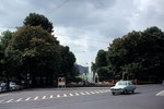 Poppelsdorfer Allee, Dia um 1965, Bildnummer: bbv_00701