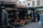 Römerplatz (heute: Remigiusplatz), Dia um 1965, Bildnummer: bbv_00676