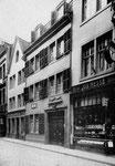 Beethovenhaus, Bildnummer: bbv_00051
