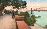 Alter Zoll, Heliochromdruck um 1905, Bildnummer: bbv_00142