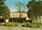 Neue Beethovenhalle, Bildnummer: bbv_00477