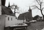 Dransdorf, Burgkapelle und St. Antonius, Bildnummer: bbv_01123