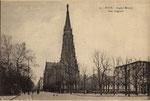 Kreuzkirche, Bildnummer: bbv_00560