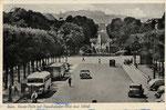 Kaiserplatz um 1949/50, Bildnummer: bbv_00511