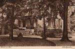 Stadtgarten um 1910, Bildnummer: bbv_01251
