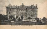 Marienhospital Venusberg um 1905, Bildnummer: bbv_00600