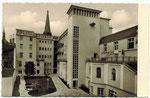 St. Markusstift Godesberg um 1965, Bildnummer: bbv_00298