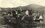 Oberdollendorf, Fotografie um 1910, Bildnummer: bbv_00967
