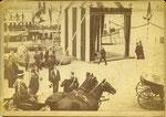 Besuch Kaiser Wilhelms am 5.5.1891, Bildnummer: bbv_00110