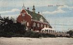 Ehem. Stadthalle in der Gronau um 1910, Bildnummer: bbv_00433