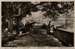 Alter Zoll um 1910, Bildnummer: bbv_00180