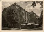 Gesellschaftshaus des Bürgervereins um 1950, Bildnummer: bbv_00266