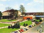 Neue Beethovenhalle, Bildnummer: bbv_00219