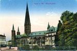 Münsterkirche, Bildnummer: bbv_00404
