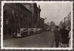 Hauptbahnhof, Fotografie 1950, Bildnummer: bbv_01181