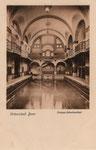 Viktoriabad, Frauenschwimmbad, um 1905, Bildnummer: bbv_01224