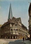 Gangolfstraße und Gerhard-von-Are-Straße um 1965, Bildnummer: bbv_00437