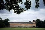 Ehem. kurfürstliches Schloss, Dia um 1965, Bildnummer: bbv_00694