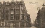 Poststraße um 1925, Bildnummer: bbv_00733