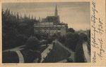 Klösterchen in Kessenich um 1925, Bildnummer: bbv_00290