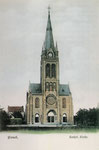 St. Josef, Bildnummer: bbv_00485