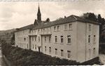 Klösterchen in Kessenich um1950, Bildnummer: bbv_00823
