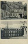 Jugendherberge im ehemaligen Boeselagerhof um 1930, Bildnummer: bbv_00253