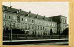 Ehem. kurfürstliches Schloss, Fotografie von 1892, Bildnummer: bbv_00894