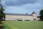 Ehem. kurfürstliches Schloss, Dia um 1965, Bildnummer: bbv_00683