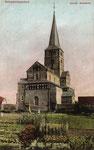 Doppelkirche Schwarzrheindorf, Bildnummer: bbv_00913