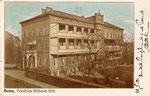 Friedrich-Wilhelm-Stift am Bonner Talweg vor 1914, Bildnummer: bbv_00376