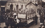 Rosenmontagszug in den 1920er Jahren, Bildnummer: bbv_00812