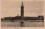 Messegelände Köln-Deutz, um 1920, Bildnummer: bbv_01254