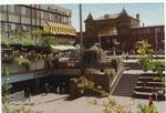Hauptbahnhof um 1970, Bildnummer: bbv_00303