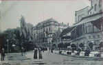 Hotel Rheineck um 1910, Bildnummer: bbv_00775
