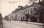 Gesellschaftshaus der Lesegesellschaft, um 1900, Bildnummer: bbv_01158