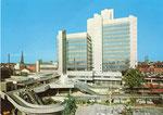Neues Stadthaus um 1978, Bildnummer: bbv_01151