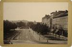 Kaiserplatz, Fotografie von 1889, Bildnummer: bbv_00519