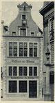 Em Höttche nach dem Umbau der Fassade im Jahr 1936, Bildnummer: bbv_00151