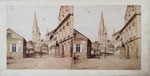 Münsterkirche Stereofotografie, um 1870, Bildnummer: bbv_00650