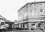 KBE-Haltestelle Viktoriastraße um 1920, Bildnummer: bbv_00103