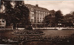Gesellschaftshaus des Bürgervereins um 1920, Bildnummer: bbv_01058